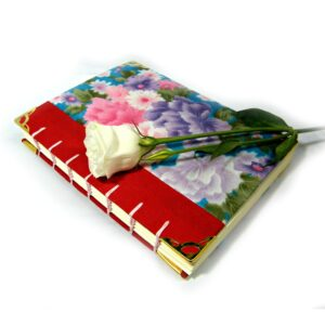 handmade diary by vortesso.com